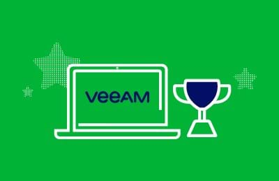 Sithabile awarded Africa's Most Significant Project of the Year by Veeam