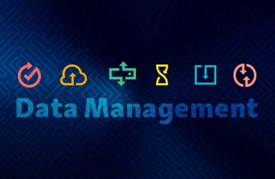 Everything you need to know about data protection and management