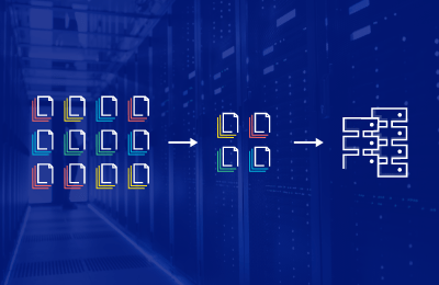 Upgrade your data backup with amplified deduplication from STS